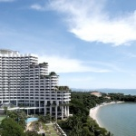 Royal Cliff Grand, Pattaya, Thaiföld