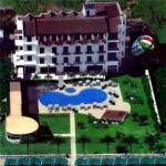 La Perla Hotel, Kemer, Turquie