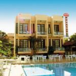 Paradise, Kemer, Turquie