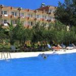 Villa Diana, Kemer, Turkki