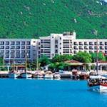 Ozkaymak Marina, Kemer, Turquie