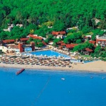 Majesty Club Kemer Beach, Kemer, Turecko