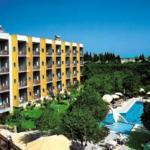 Club Hotel Mira, Kemer, Turquie