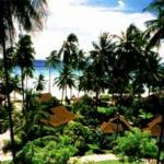 Palm Beach Travelodge Resort, Phi Phi, Thaïlande