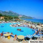 Club Belkoy, Kemer, Turkey
