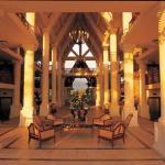 The Residence, Mauritius, Mauritius