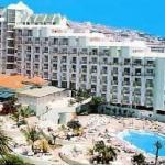 Esmeralda Playa, Тенеріфе, Іспанія