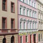 City Crown, Prag, Tschechische Republik