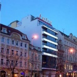Julis, Prága, Csehországban