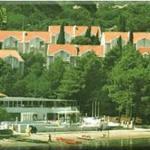 Villa Kolochep, Gamandor, Horvátország