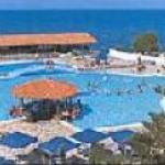 Nana Beach, Kréta, Řecko