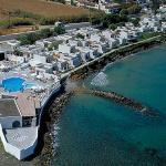 Knossos Beach, Kréta, Görögország