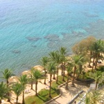 Hilton Nelson Village, Taba, Egyiptom