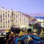 Hilton Taba, Taba, Égypte