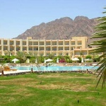 Holiday Inn Resort Taba, Taba, Egypt