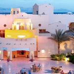 Marriott Taba Heights, Taba, Egyiptom