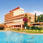 Gran Hotel Monterrey, Lloret de Maar, Spain