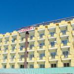 Alperbey Hotel, Alanya, Turkey