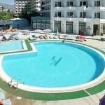 Krizantem хотел, Алания, Турция