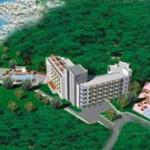Club Aqua Plaza, Alanya, Turkey