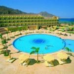 Steigenberger La Playa Resort Taba, Taba, Égypte