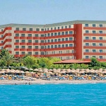 Holiday Garden Resort, Alanya, Kalkun