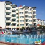 Sun Heaven, Alanya, Turkki