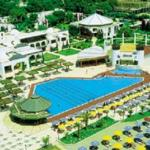 Club Simena, Kemer, Turkki