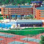 Simena Hotel, Kemer, Turkki