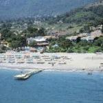 Club Boran Mare Beach, Kemer, Turkki