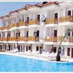 Rose Hotel, Kemer, Turecko