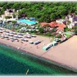 Kemer Holiday Club, Kemer, Turkki