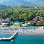 Ulusoy Holiday Club, Kemer, Turecko