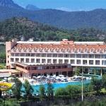 Greenwood Resort, Kemer, Turkki