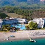 Club Hotel Rixos Tekirova, Kemer, Kalkun