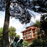 Fantasia Deluxe Hotel, Кемер, Турцыя