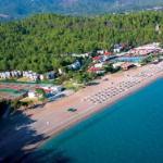 Club Palmariva, Kemer, Turkki