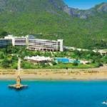 Mirage Park Resort, Kemer, Turkki