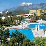 Wow Kiris Resort, Kemer, Turkki