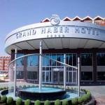 Grand Haber, Kemer, Turkki