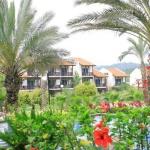 Rixos Hotel Tekirova, Kemer, Turecko