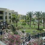 Hilton Resort Garden, Hurghada, Égypte