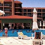 Siva Grand Beach, Hurghada, Égypte