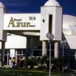 Club Azur, Makadi Bay, Egypt