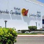 Ghazala Gardens, Sharm El-Sheikh, Egyiptom