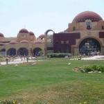 Carnelia Hotel, El Quseir, Egyiptom
