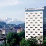 Austria Trend Hotel Europa Salzburg, Зальцбург, Австрія