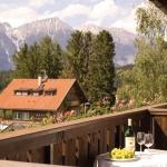 Batzenhaeusl, Eagles, Rakousko