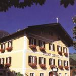 Gasthof Eisenbad, Китцбюэль, Аўстрыя