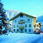 Forsthaus, Mayrhofen, Itävalta